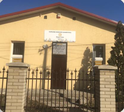 Debreceni iroda elérhetősége