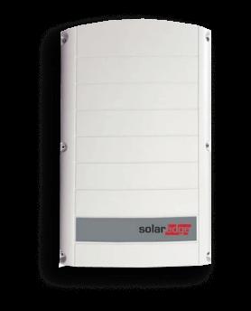 SolarEdge 3 fázisú Inverter