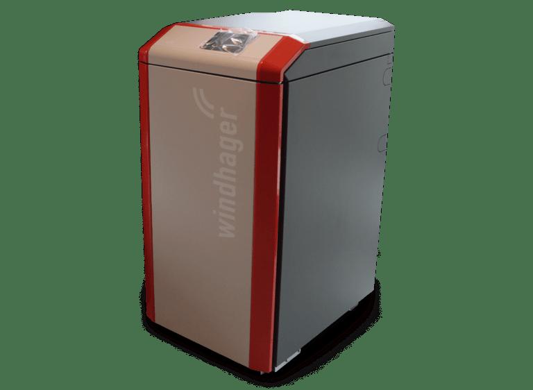 Windhager BioWIN 2 pellet kazán