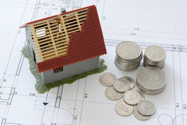 Finanszírozás - lakástakarékpénztár