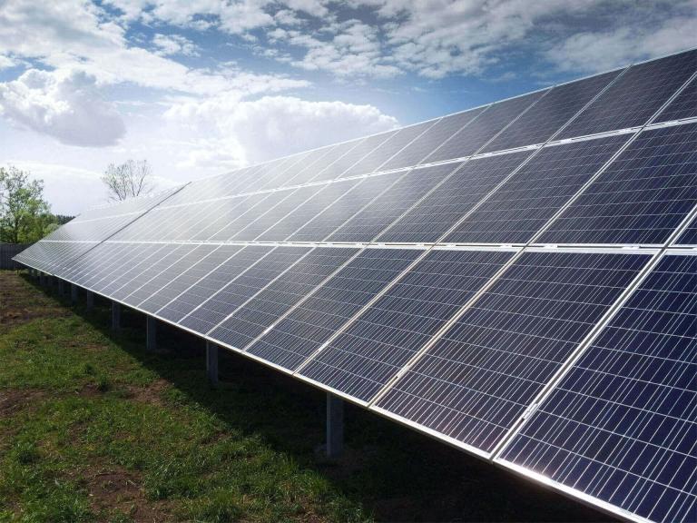 Hálózatfüggetlen napelemes rendszerek