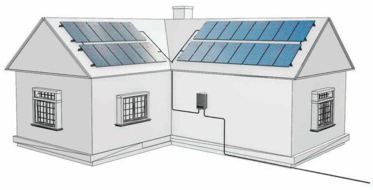 Solaredge inverterek előnye