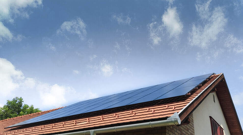 N.N., Pázmánd -  7,665 kWp teljesítményű okos rendszer