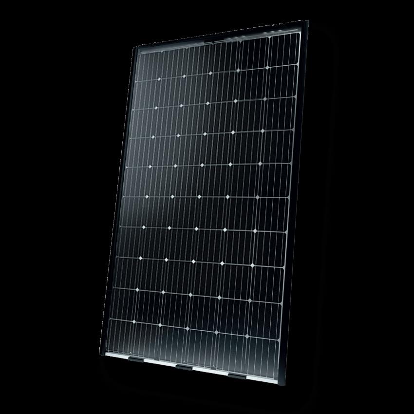 SolarWatt német, tetőbe integrálható napelem